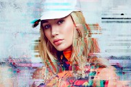 [UPDATED] Iggy Azalea's 'Digital Distortion' Gets A June Release Date