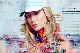 [UPDATED] Iggy Azalea's 'Digital Distortion' Gets A June Release Date