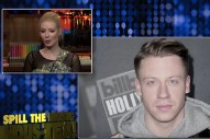 Iggy Azalea Addresses Beefs With Macklemore, Britney Spears, Nicki Minaj On 'WWHL': Watch