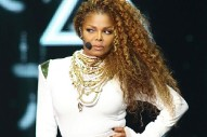 Janet Jackson Postpones UK & Europe Tour Dates