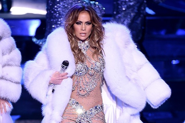 Jennifer Lopez Launches