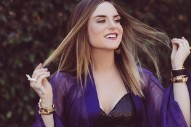 JoJo To Open For Fifth Harmony's 7/27 Tour