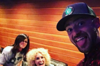 Justin Timberlake Is Writing With Little Big Town