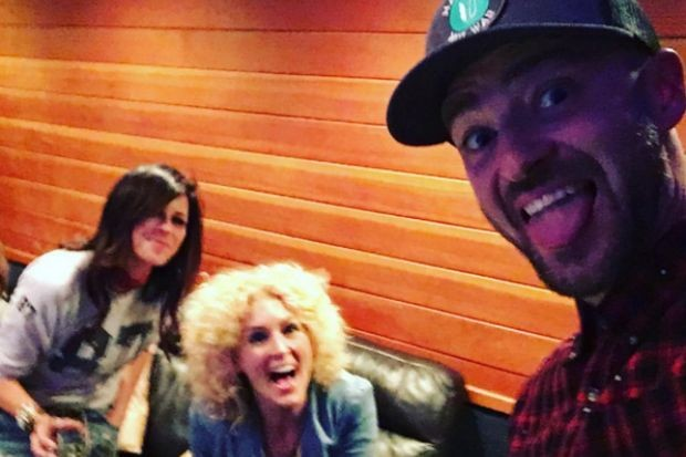 justin timberlake little big town 2016