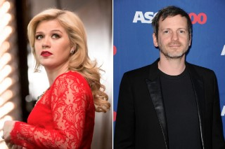 Kelly Clarkson Says Her Label Blackmailed Her Into Working With Dr. Luke