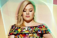 "Kelly Clarkson Returns To The Top 10 With ""Piece By Piece"""