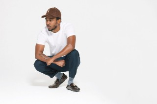 Kendrick Lamar Tops Album Chart, The 1975 Drop Out Of Top 10 After One Week At #1