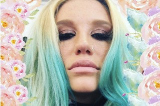 Kesha Rumored To Make Coachella Appearance, Will Perform At Dylan Fest