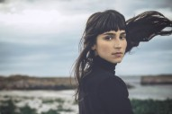 """Laleh Talks Adam Lambert Collab """"Welcome To The Show"""" & Writing With Demi Lovato"""