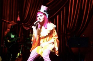 Madonna's Tears Of A Clown Show: 10 Images From The Intimate Melbourne Gig