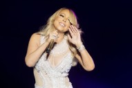 Mariah Carey Signs On To Direct & Star In Three More Hallmark Movies
