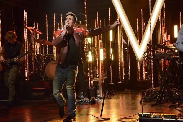 Maroon 5 Saturday Night Live