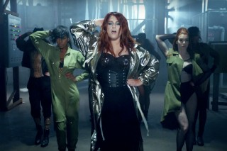 "Meghan Trainor Revamps Her Image In ""No"" Video : Watch"