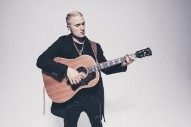 """Mike Posner Talks Second Chances, Comeback Hit """"I Took A Pill In Ibiza"""" & His Long-Awaited Sophomore LP"""