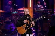 "Mike Posner Performs ""I Took A Pill In Ibiza"" On 'The Tonight Show': Watch"