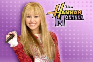 Miley Cyrus Celebrates The 10 Year Anniversary Of 'Hannah Montana' With Drinking Game