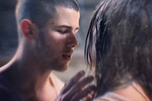 "Nick Jonas Shares A Glimpse Of His ""Close"" Video (We Think) | Idolator"