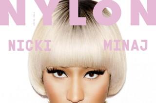 Nicki Minaj Talks New Music & Meek Mill In 'NYLON'