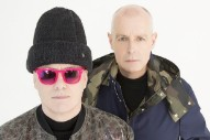 "Pet Shop Boys Premiere Quirky 'Super' Album Opener ""Happiness"": Listen"