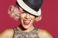 P!nk Sparks Twitter Backlash With Kim Kardashian Commentary, Remains Completely Unbothered