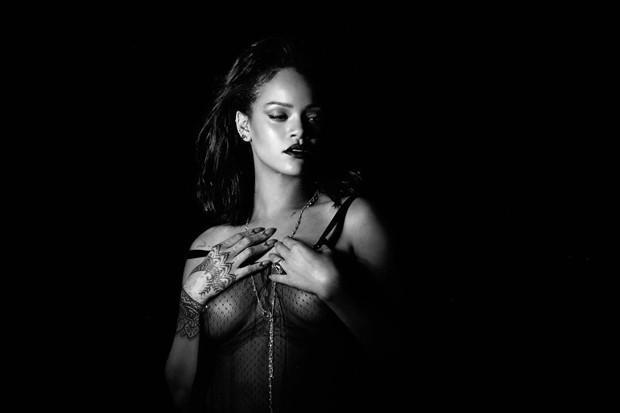 Rihanna's Sexy