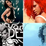 Rihanna's Number One Hits Ranked
