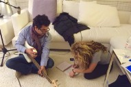 Shakira Is Hard At Work On Her 11th Album