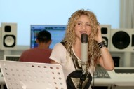 "Shakira's ""Try Everything"" Video: Watch"