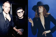 Jack Ü Features Florence + The Machine In New Song: Hear Snippets