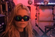 Sky Ferreira Very Reasonably Asks You To Stop Bugging Her About Her Album