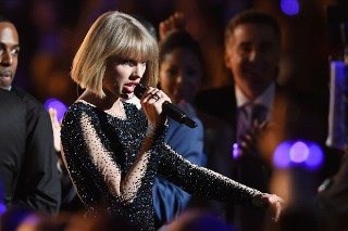 Taylor Swift's Music Videos Are More Popular Than TV