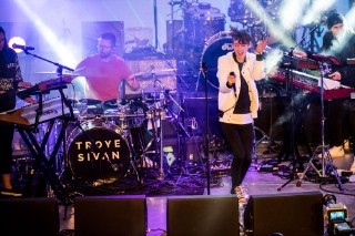 Troye Sivan Is A Charmer At Pandora's SXSW 2016 Discovery Den: See Photos