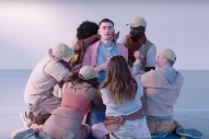 """Watch Years & Years And Tove Lo's """"Desire"""" Video & Read Olly Alexander's Open Letter"""