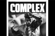 "Zayn Covers 'Complex', Talks About His ""Very Sexual"" New Album"