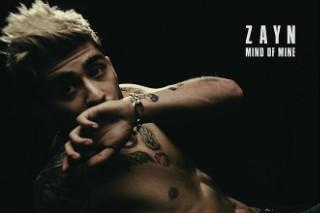 Zayn Malik's 'Mind Of Mine': Review Revue