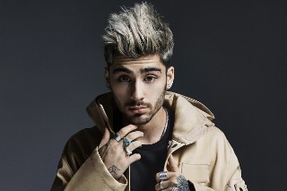 """Zayn's """"wHo"""": Listen To His 'Ghostbusters' Soundtrack Song"""