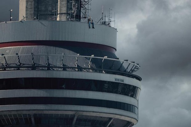 Drake Views album cover art