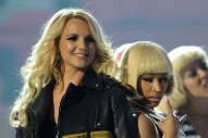 Is Britney Spears Trying To Lock Down A Nicki Minaj Feature For Her New Album?