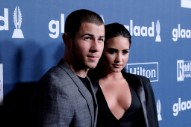 Demi Lovato & Nick Jonas Cancel North Carolina Concerts Over HB2 Bathroom Law