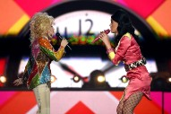 "Watch Katy Perry & Dolly Parton Perform ""Jolene"" & ""9 To 5″"