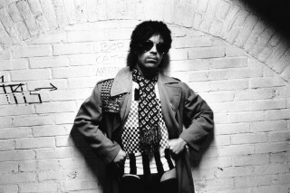Silent Shout: Nothing In This Column Would Exist Without Prince