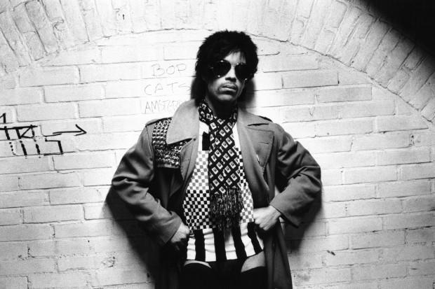 prince 1981
