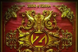 "Kesha & Zedd's ""True Colors"" Surfaces: Listen"
