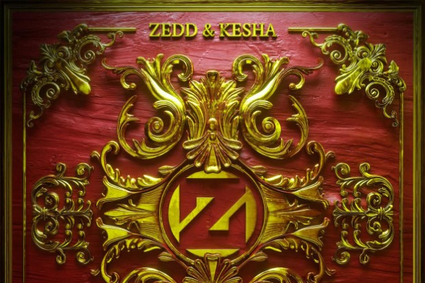 Zedd Kesha True Colors single