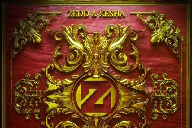 Zedd Kesha True Colors single