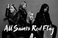 All Saints' 'Red Flag': Album Review