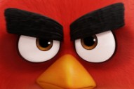'The Angry Birds Movie' Soundtrack Features Demi Lovato, Charli XCX & Rick Astley
