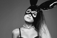 A Snippet Of Ariana Grande & Nicki Minaj's 'Dangerous Woman' Collab Surfaced Online