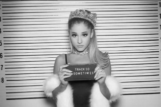 Ariana Grande's 'Dangerous Woman': See The Tracklist