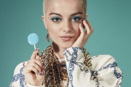 "Bebe Rexha On ""No Broken Hearts,"" Songwriting & Her Debut LP: Interview"